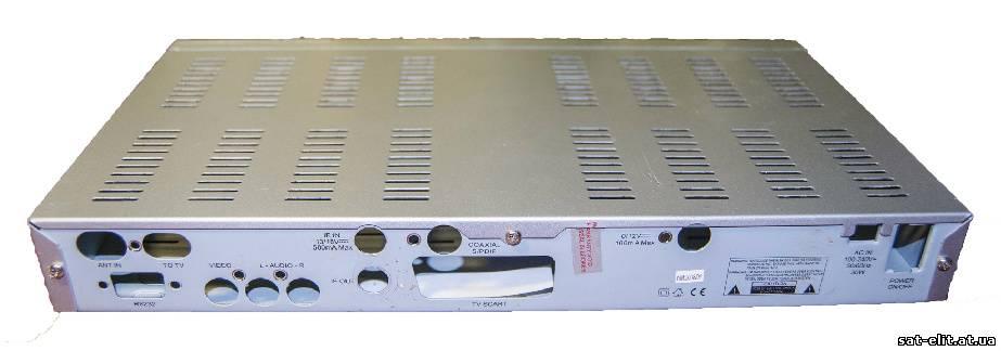Eurosky DVB-8004 Super B.